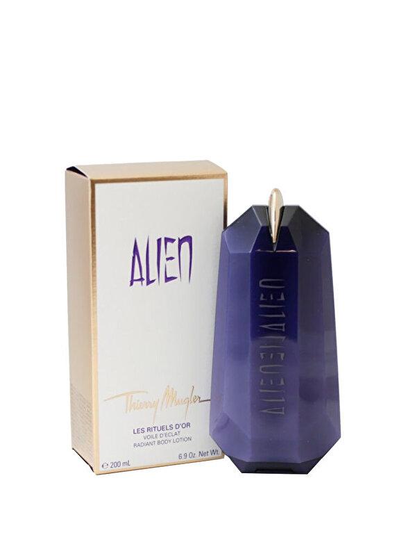Thierry Mugler - Lotiune de corp Alien, 200 ml, Pentru Femei - Incolor