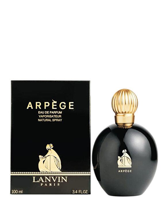 Lanvin - Apa de parfum Arpege, 100 ml, Pentru Femei - Incolor