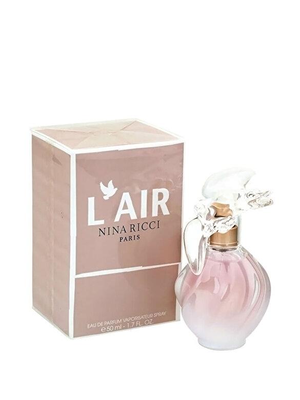 Nina Ricci - Apa de parfum L'air, 50 ml, Pentru Femei - Incolor
