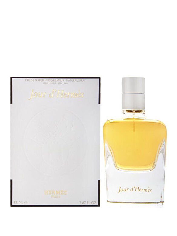 Hermes - Apa de parfum Jour d'Hermes, 85 ml, Pentru Femei - Incolor