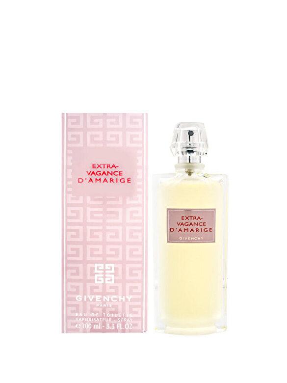 Givenchy - Apa de toaleta Extravagance D'Amarige, 100 ml, Pentru Femei - Incolor