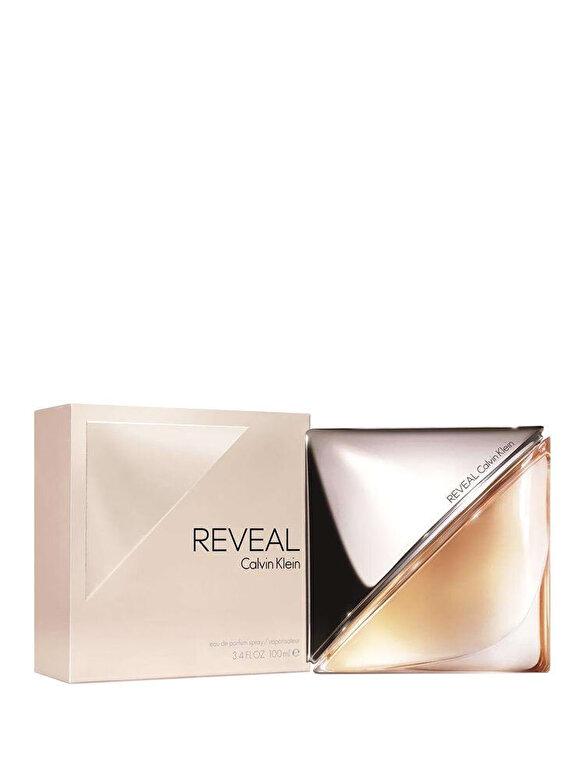 Calvin Klein - Apa de parfum Calvin Klein Reveal, 100 ml, Pentru Femei - Incolor