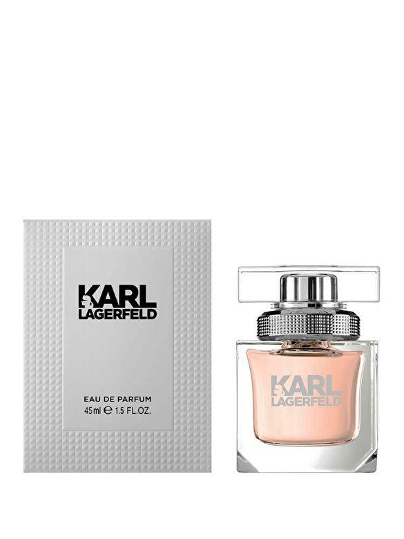 Karl Lagerfeld - Apa de parfum Karl Lagerfeld for her, 45 ml, Pentru Femei - Incolor