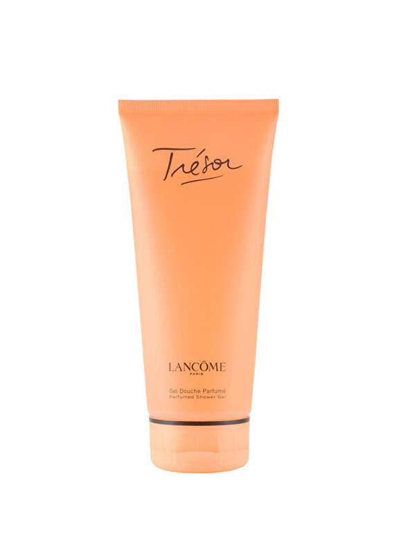 Lancome - Gel de dus Lancome Tresor, 150 ml, Pentru Femei - Incolor