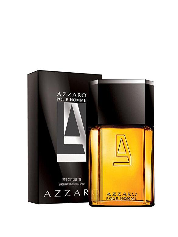 Azzaro - Apa de toaleta Azzaro Pour homme, 50 ml, Pentru Barbati - Incolor