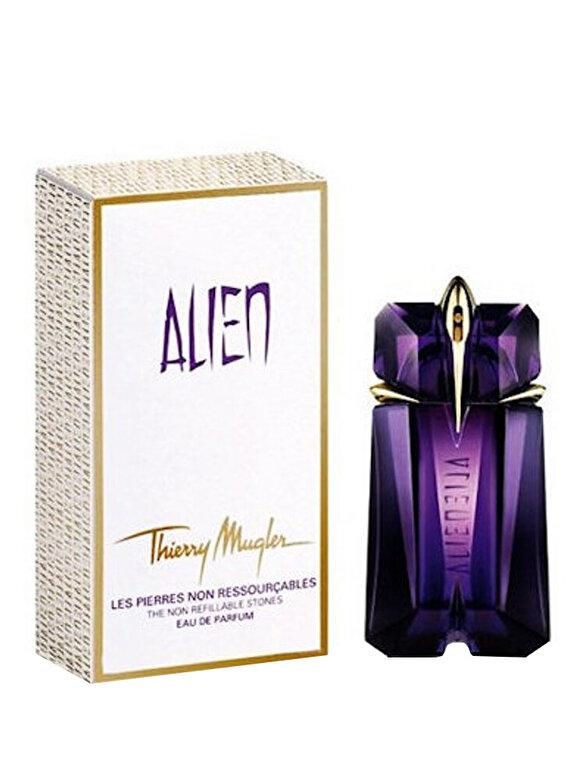 Thierry Mugler - Apa de parfum Thierry Mugler Alien, 60 ml, Pentru Femei - Incolor