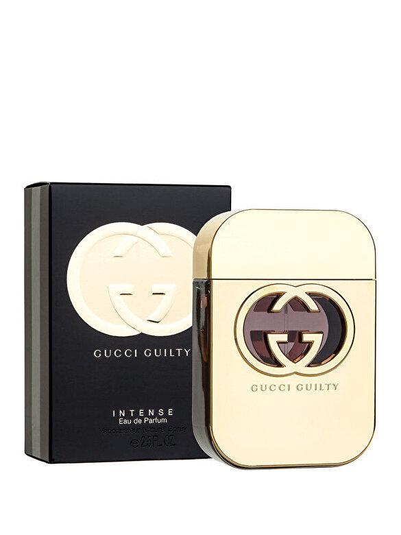 Gucci - Apa de parfum Gucci Guilty Intense, 75 ml, Pentru Femei - Incolor