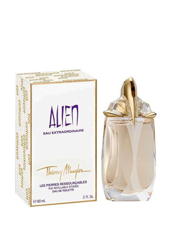 Thierry Mugler - Apa de toaleta Alien Eau Extraordinaire, 60 ml, Pentru Femei - Incolor