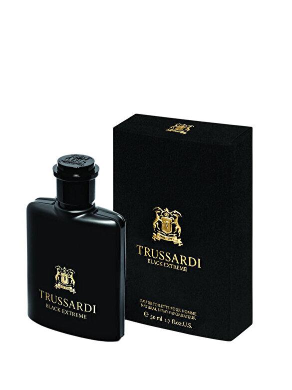 Trussardi - Apa de toaleta extreme, 50 ml, Pentru Barbati - Incolor