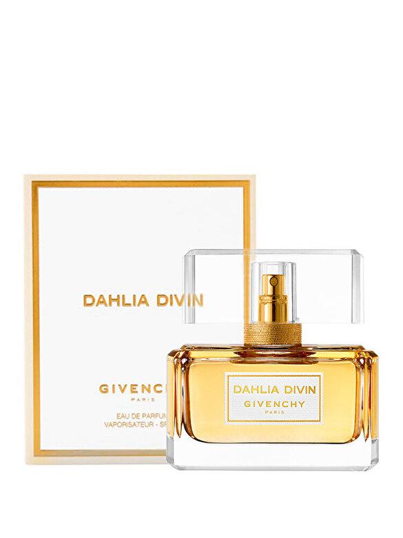 Givenchy - Apa de parfum Dahlia Divin, 75 ml, Pentru Femei - Incolor
