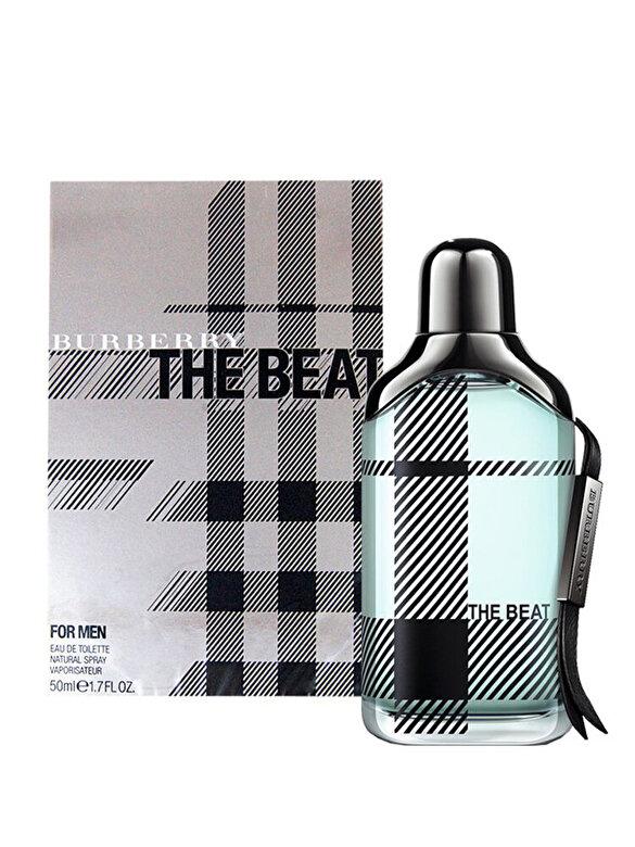 Burberry - Apa de toaleta Burberry The Beat, 50 ml, Pentru Barbati - Incolor