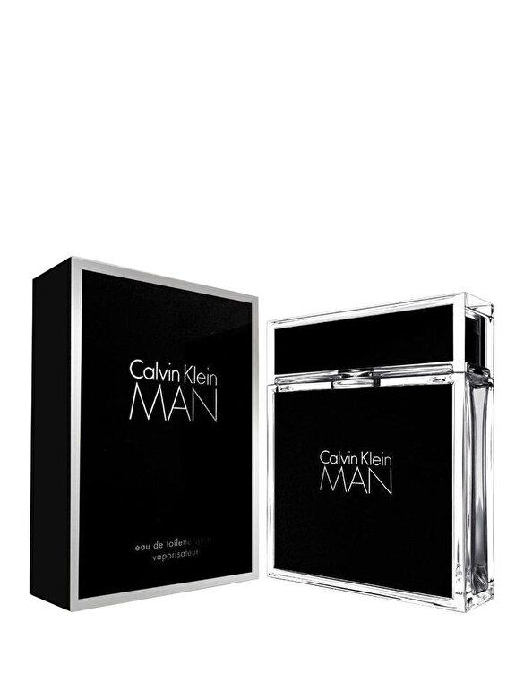 Calvin Klein - Apa de toaleta Calvin Klein Man, 50 ml, Pentru Barbati - Incolor