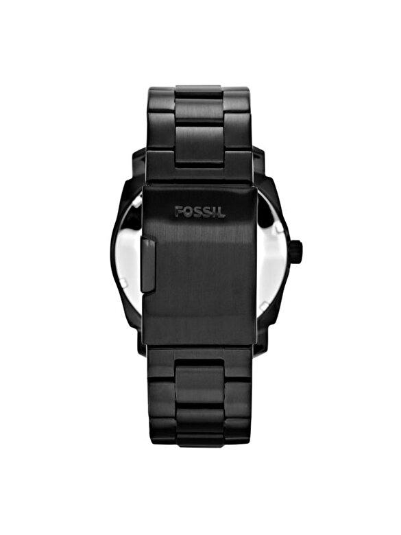 Fossil - Ceas Fossil Machine FS4775 - Negru