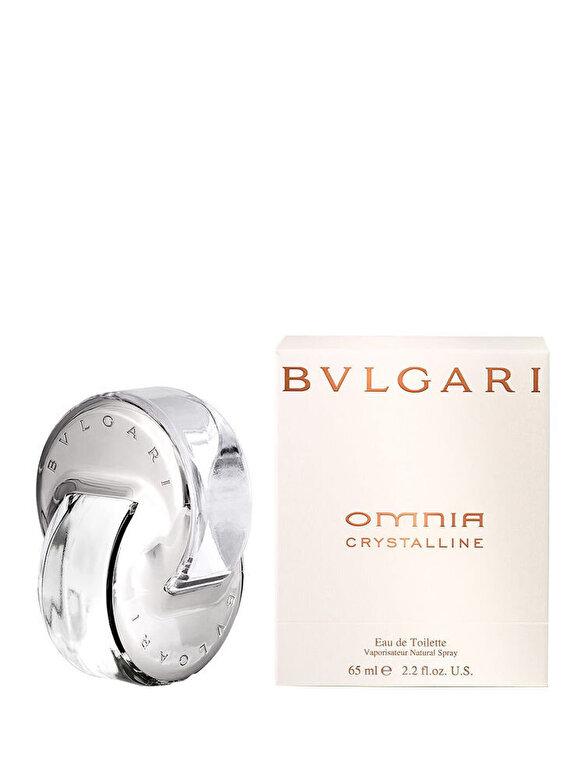 Apa de toaleta Bvlgari Omnia Crystalline, 65 ml, Pentru Femei