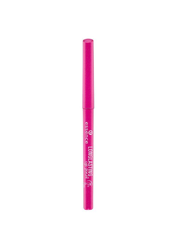 Essence - Creion de ochi Long Lasting, 28 life in pink, 0.28 g - Incolor