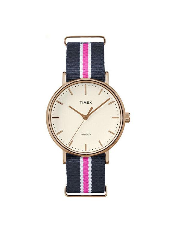 Timex - Ceas Timex TW2P91500 - Roz-alb-negru