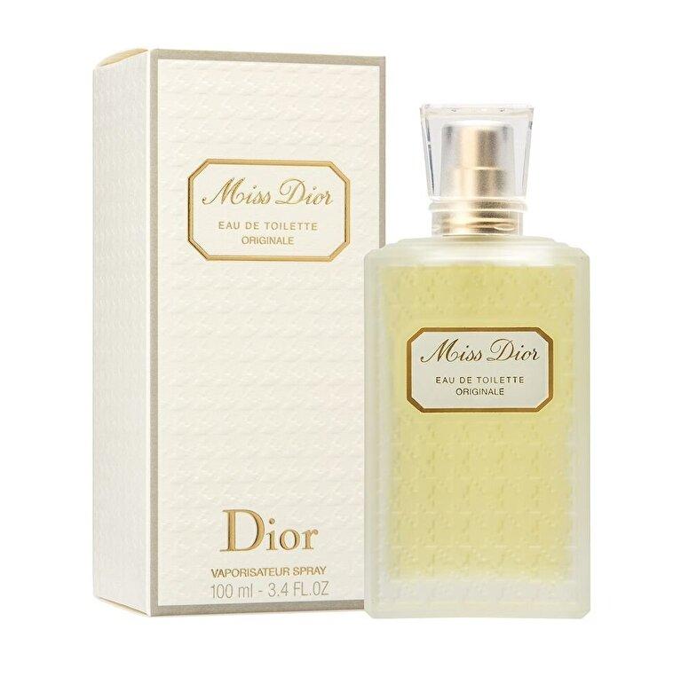 Christian Dior - Apa de toaleta Christian Dior Miss Dior Originale, 100 ml, pentru femei - Incolor