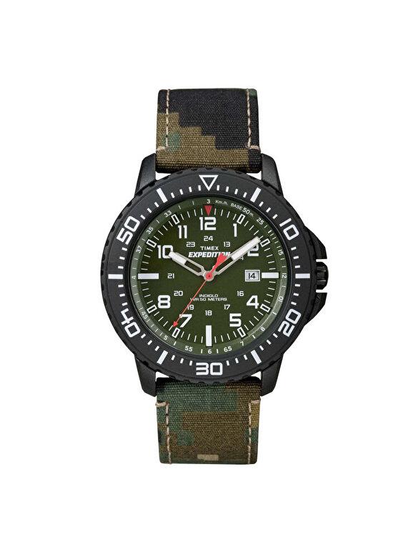 Timex - Ceas Timex Expedition T49965 - Verde