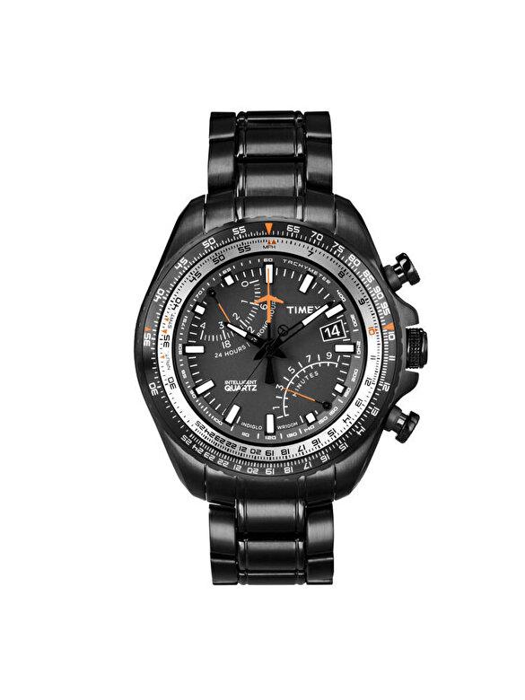 Timex - Ceas Timex Intelligent Quartz T2P103 - Negru