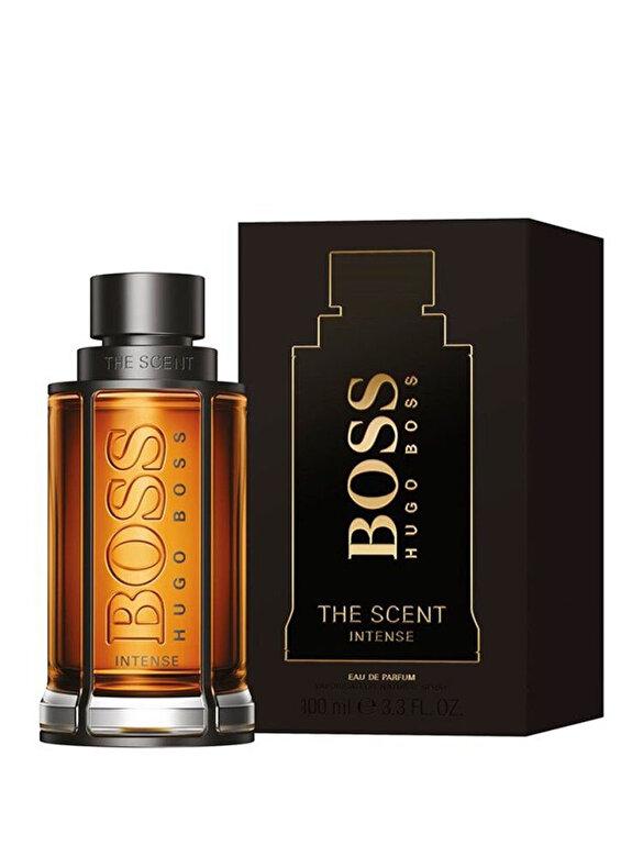 Hugo Boss - Apa de parfum Hugo Boss The Scent Intense, 100 ml, Pentru Barbati - Incolor