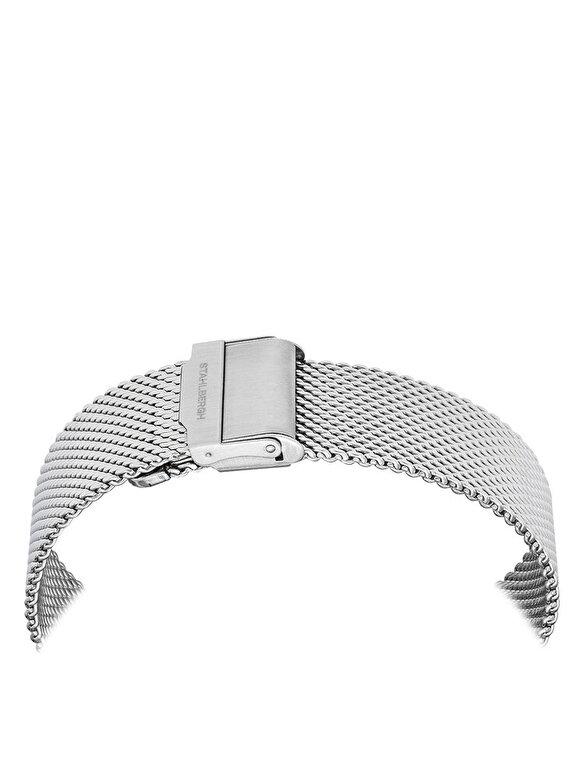 Stahlbergh - Ceas Stahlbergh Varberg II 10060052 - Argintiu