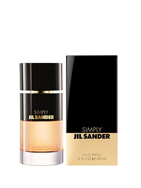 Jil Sander - Apa de parfum Simply, 60 ml, Pentru Femei - Incolor