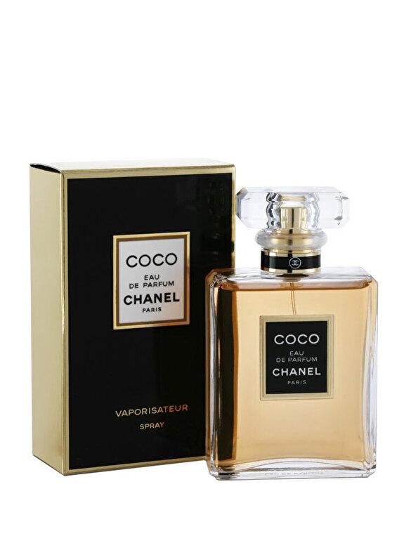 Chanel - Apa de parfum Chanel Coco, 100 ml, Pentru Femei - Incolor
