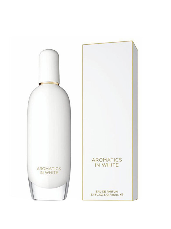 Clinique - Apa de parfum Clinique Aromatics in White, 100 ml, Pentru Femei - Incolor