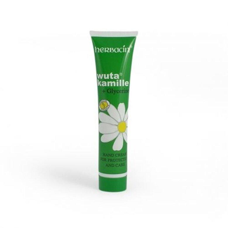 Herbacin - Crema maini cu musetel, 20 ml - Incolor
