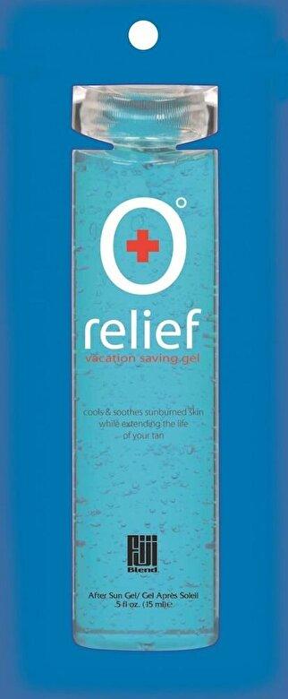 Fiji Blend - Hidratant si regenrant, Relief, 15 ml - Incolor