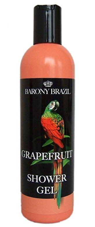 Village Cosmetics - Gel de dus cu grapefruit, 300 ml - Incolor