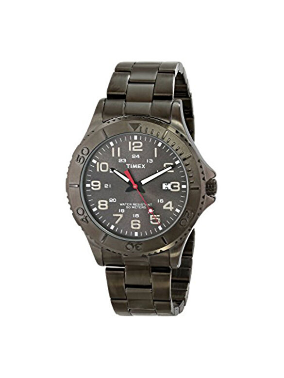 Timex - Ceas Timex T2P390 - Negru