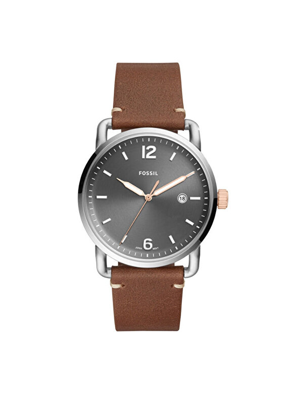 Fossil - Ceas Fossil The Commuter FS5417 - Maro