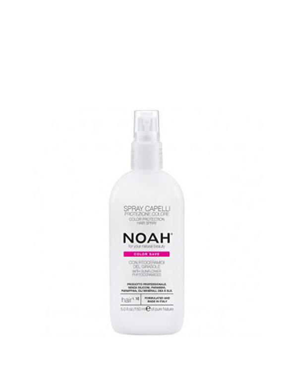Noah - Spray natural pentru protectia culorii cu fitoceramide de floarea soarelui (1.16), Noah, 150 ml - Incolor