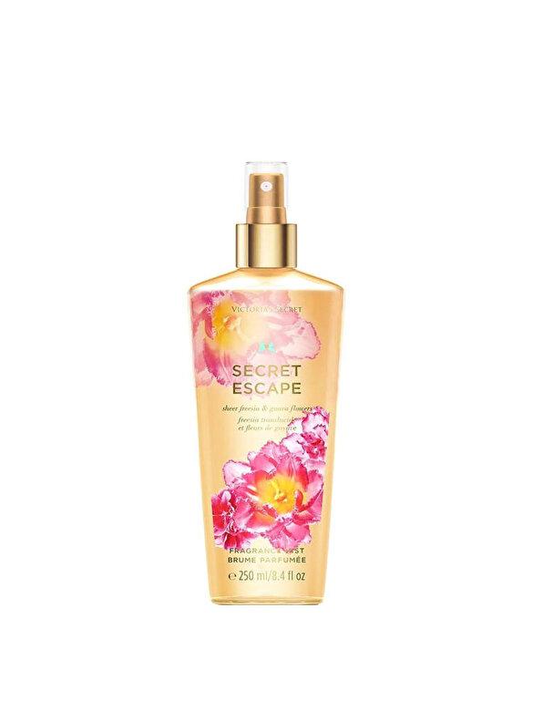 Victorias Secret - Spray de corp Secret Escape, 250 g, Pentru Femei - Incolor