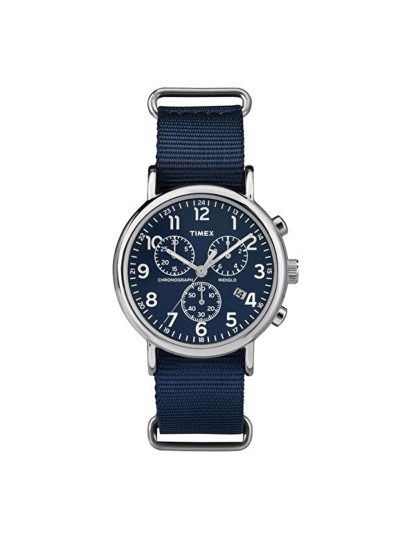 Timex - Ceas Timex Weekender TW2P71300 - Bleumarin