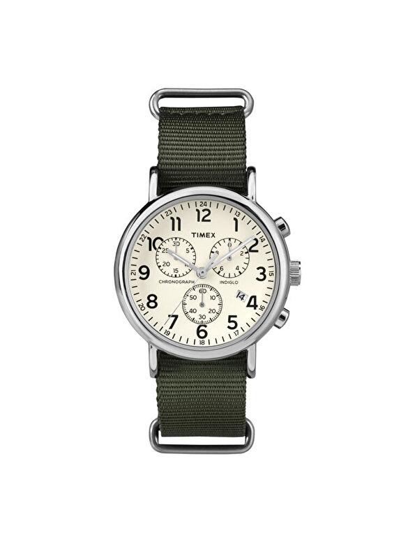 Timex - Ceas Timex Weekender TW2P71400 - Verde