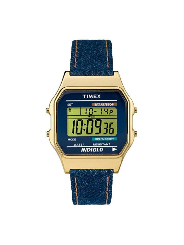 Timex - Ceas Timex Originals TW2P77000 - Albastru