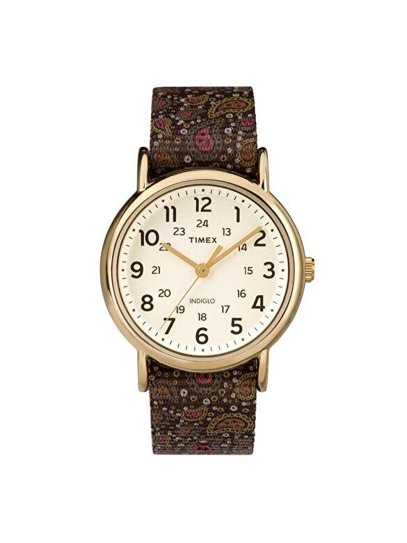 Timex - Ceas Timex Weekender TW2P81200 - Maro