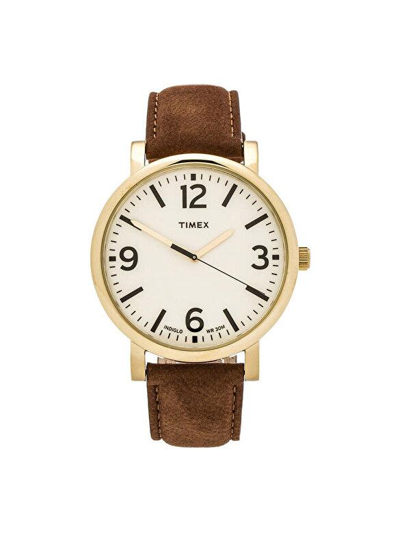 Timex - Ceas Timex Originals T2P527 - Maro