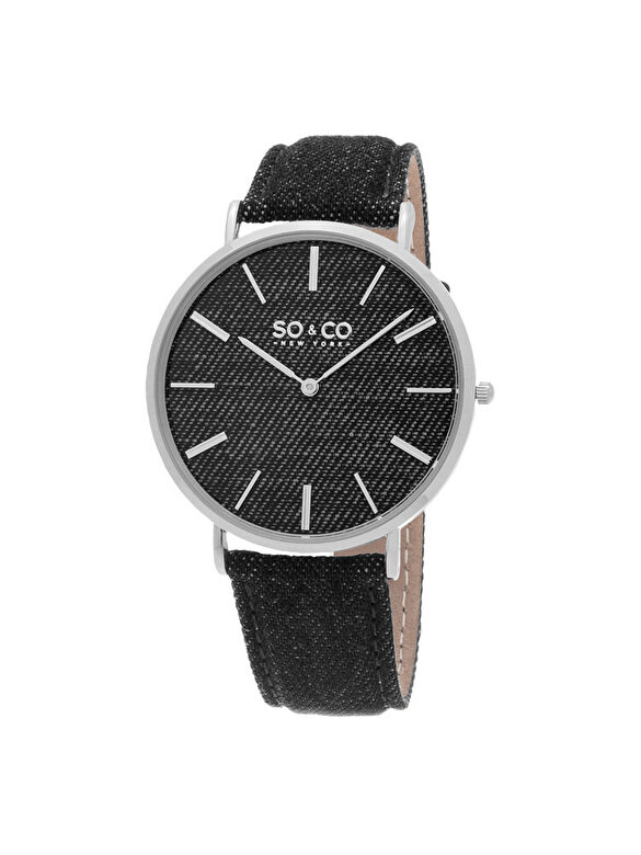 So & Co New York - Ceas So & Co New York SoHo 5103.1 - Negru