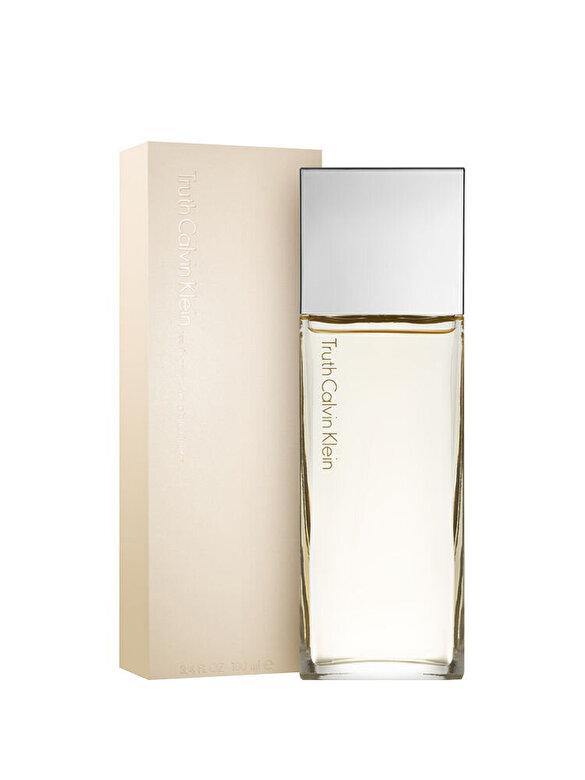 Calvin Klein - Apa de parfum Calvin Klein Truth, 100 ml, Pentru Femei - Incolor