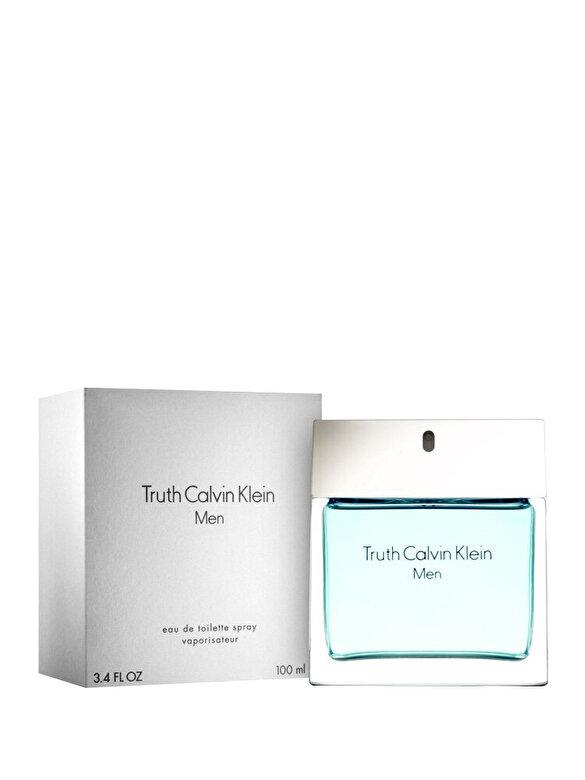Calvin Klein - Apa de toaleta Calvin Klein Truth, 100 ml, Pentru Barbati - Incolor