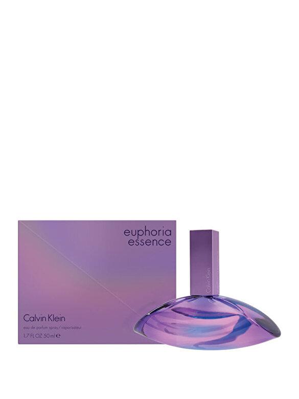 Calvin Klein - Apa de parfum Calvin Klein Euphoria Essence, 50 ml, Pentru Femei - Incolor