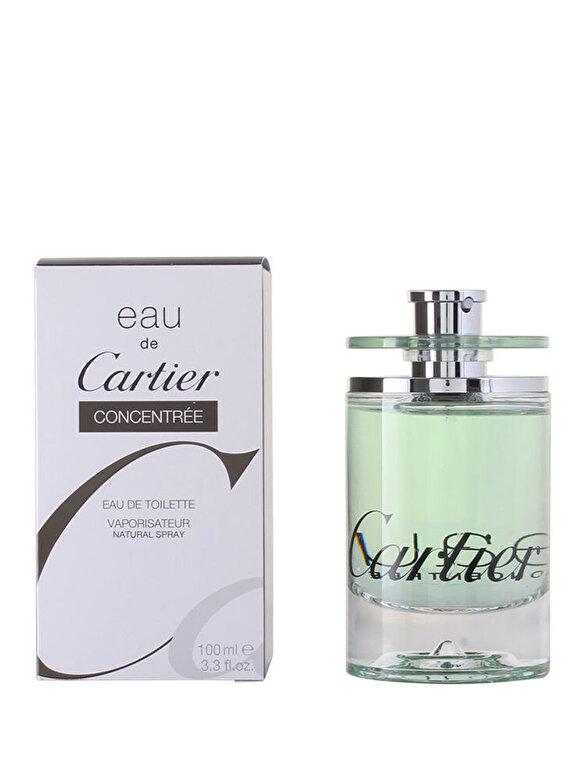 Cartier - Apa de toaleta Cartier Eau de Cartier Concentree, 100 ml, Unisex - Incolor