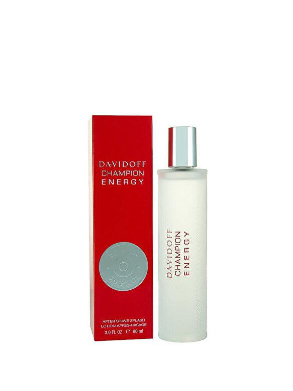 Davidoff - After shave Champion Energy, 90 ml, Pentru Barbati - Incolor