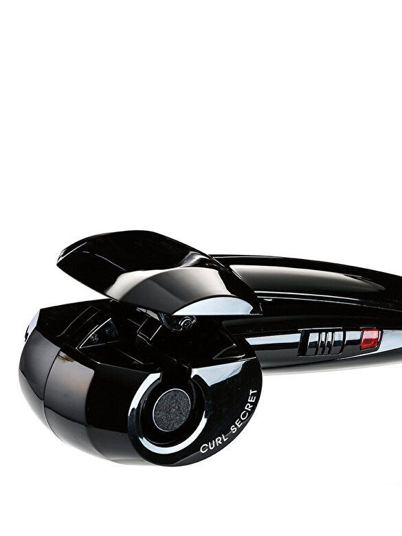 Babyliss - Ondulator BaByliss Curl Secret C900E 205 grade, Sistem automat de ondulare, Black - Negru