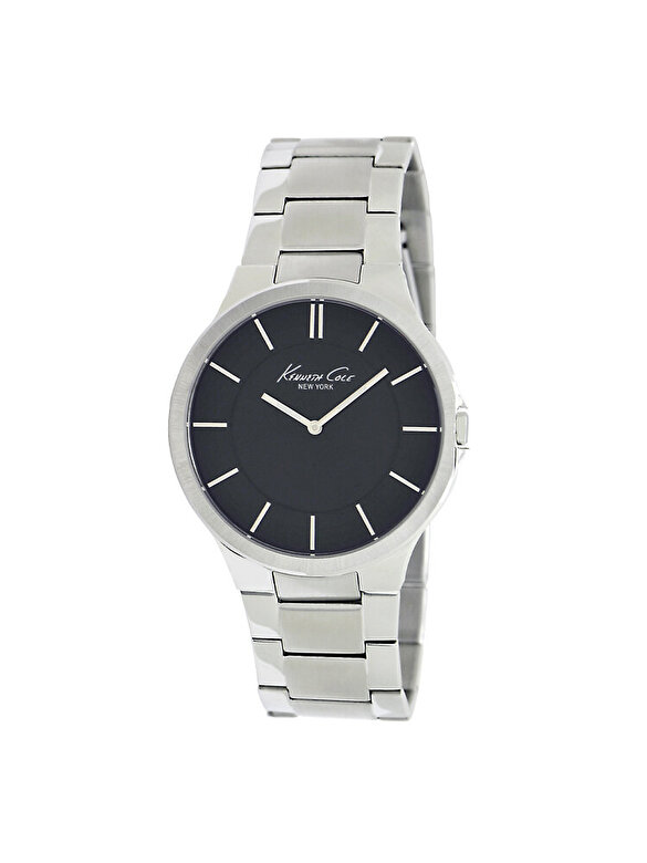Kenneth Cole New York - Ceas Kenneth Cole New York KC9106 - Argintiu