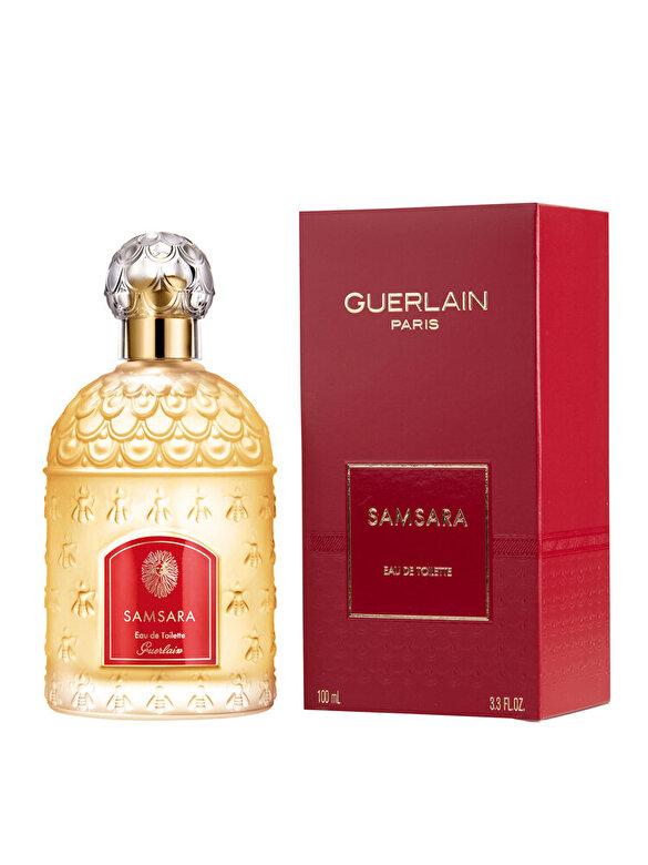Guerlain - Apa de toaleta Samsara, 100 ml, Pentru Femei - Incolor