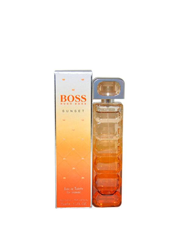 Hugo Boss - Apa de toaleta Boss Orange Sunset, 75 ml, Pentru Femei - Incolor